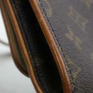 Louis Vuitton Bags - Louis Vuitton Monogram Twin Pochette GM